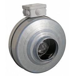 Вентилятор канальный ВКВ 250