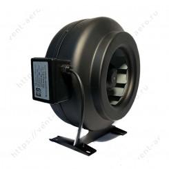 Вентилятор канальный CDR-200