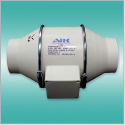 Канальный  вентилятор HF AIR