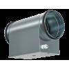 Электрический нагреватель для круглых каналов SHUFT EHC 200-3,0/1