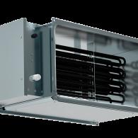 Электрический нагреватель для прямоугольных каналов SHUFT