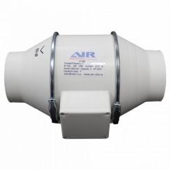 Вентилятор канальный AIR HF 100