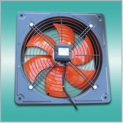 AIR Вентилятор осевой