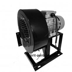 Радиальный вентилятор CDFc 2-3 (2900м³/ч) термостойкий 1,1квт