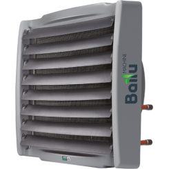 BALLU Водяной тепловентилятор