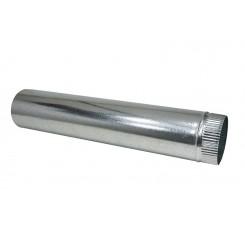 Труба оцинкованная  Д-150мм 0.5м.