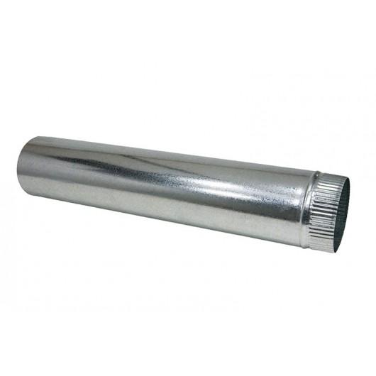 Труба оцинкованная Д-200мм 1м.
